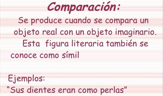 Comparación 1