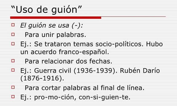 El Guion 3