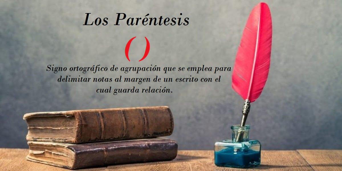 Los Paréntesis1
