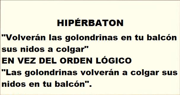 hipérbaton 1