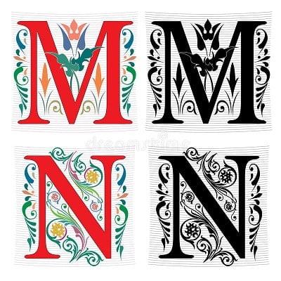 reglas de la m - n 1