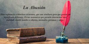 Abusión. Definición y 16 ejemplos