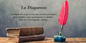 diaporesis