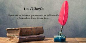 ¿Qué es la dilogía? 21 Ejemplos