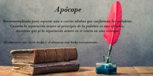 Apócope