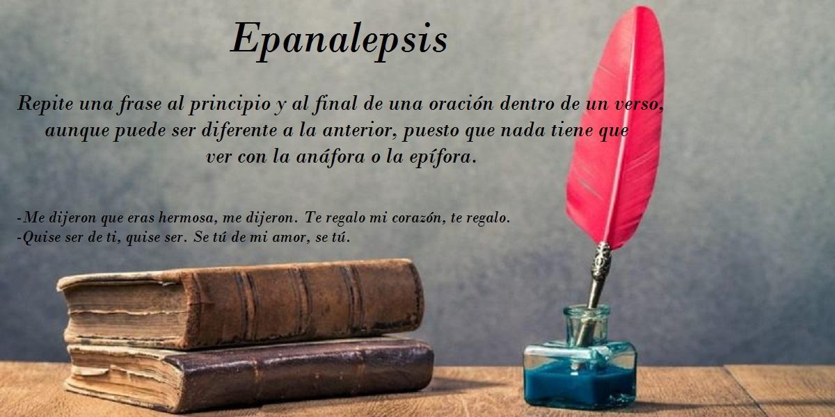 Epanalepsis
