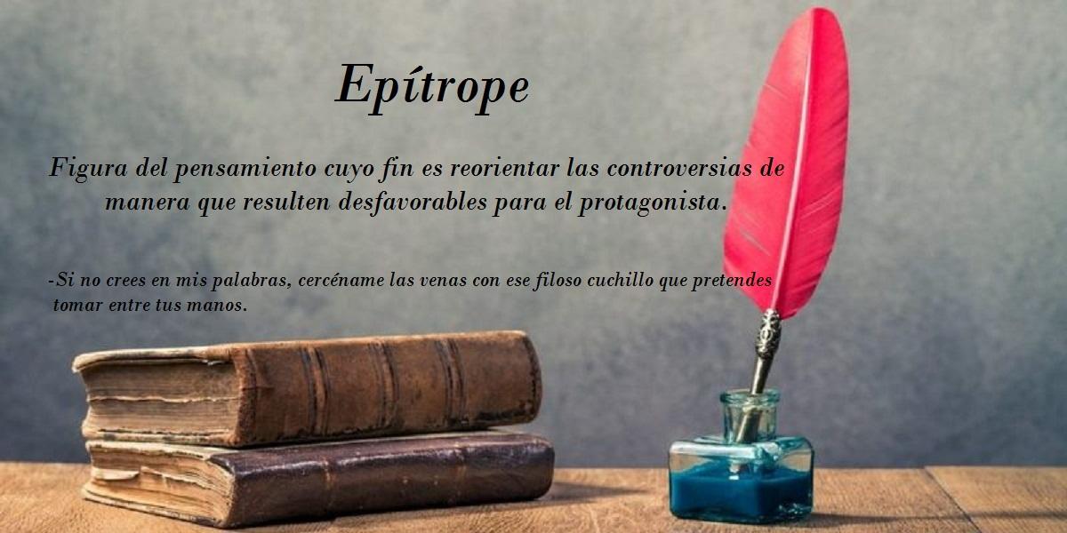 Epítrope