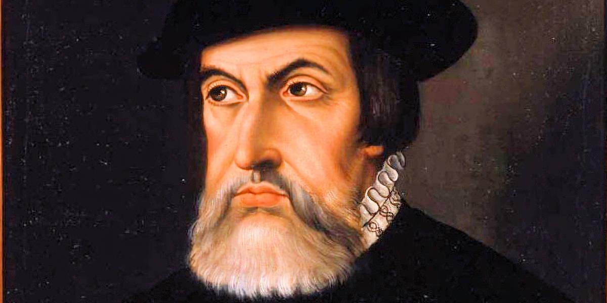 Vox exige que se rinda tributo a Hernán Cortés y obligar a México a que limpien su tumba