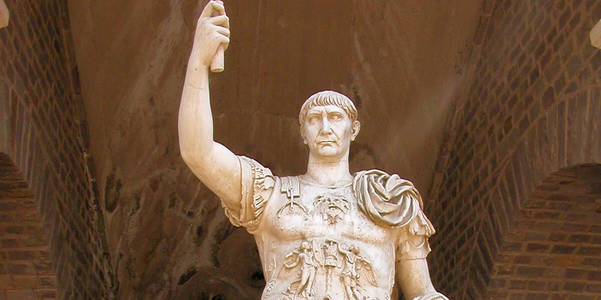 Marco Ulpio Trajano