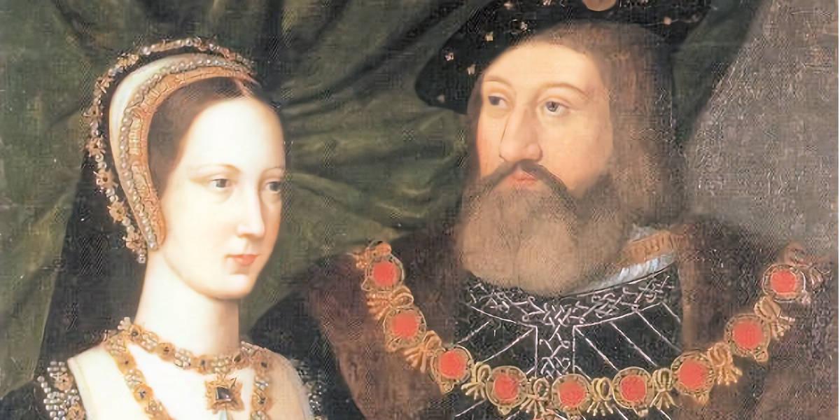 Dinastía Tudor